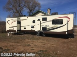 Used 2015 Jayco Eagle Premier 338 RETS available in Bruce, Wisconsin