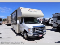 Used 2016 Winnebago Minnie Winnie 22R available in West Valley City, Utah