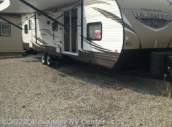 Used 2017 Forest River Wildwood 36BHBS available in Clayton, Delaware