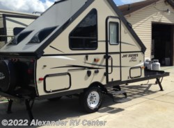 Used 2016 Jayco Jay Series Hardwall 12-HFD