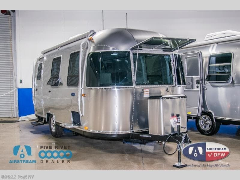 Airstream Sport For Sale Dfw >> 2019 Airstream Rv Sport 22fb For Sale In Fort Worth Tx 76111