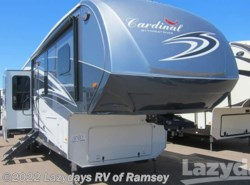 New 2018 Forest River Cardinal 3950tz available in Anoka, Minnesota