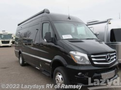New 2018 Airstream Interstate 3500ext available in Anoka, Minnesota