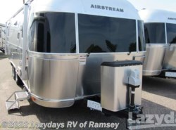 New 2019 Airstream International Signature 25 Rbq available in Anoka, Minnesota