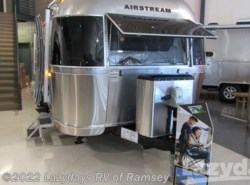 New 2019 Airstream International Serenity 25 Rbq available in Anoka, Minnesota