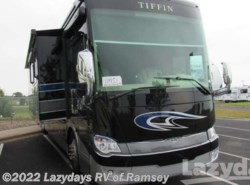 New 2018 Tiffin Allegro Bus 40AP available in Anoka, Minnesota
