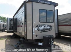 New 2019 Forest River Cherokee Destination 39BR available in Anoka, Minnesota
