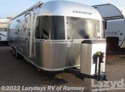Used 2016 Airstream Classic 30RB Twin available in Anoka, Minnesota