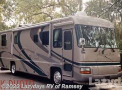 Used 2002 Tiffin Allegro Bus 35RP available in Anoka, Minnesota