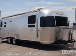 New 2020 Airstream Globetrotter 23FB Twin available in Anoka, Minnesota
