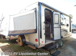 New 2019 Forest River Rockwood Roo 19 available in Clovis, California