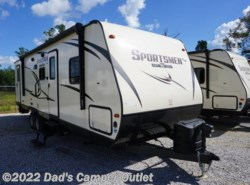 New 2018 K-Z Sportsmen 291BHLE - BUNK HOUSE available in Gulfport, Mississippi