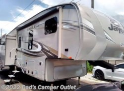 New 2018 Jayco Eagle HT 28.5RSTS - REAR LIVING available in Gulfport, Mississippi