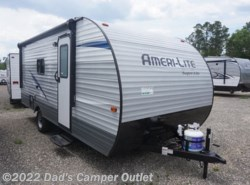 New 2019 Gulf Stream Amerilite 198BH- BUNK HOUSE available in Gulfport, Mississippi