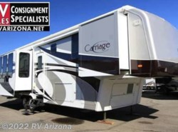 Used 2007 Carriage  CW378 available in El Mirage, Arizona