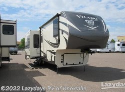 New 2020 Vanleigh Vilano 370GB available in Knoxville, Tennessee