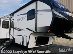 New 2019 Vanleigh PineCrest 305RLP available in Knoxville, Tennessee