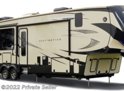 Used 2016  Winnebago Destination 36RL