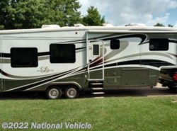 Used 2012 DRV Mobile Suites 36R55B3 38'5 Fifth Wheel available in Elmwood, Illinois