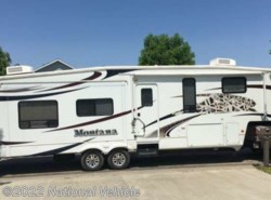 2008 Keystone Montana 3585SA 35' 10th Anniversary 5th Wheel