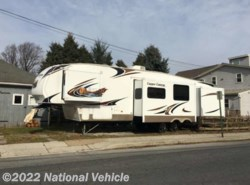 Used 2012 Keystone Copper Canyon 324FWBHS available in Palmyra, Pennsylvania