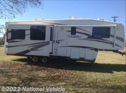 Used 2011 Carriage Cameo 32FWS available in Canyon Lake, Texas