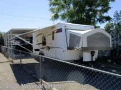 Used 2010  Forest River Rockwood Roo 23SS