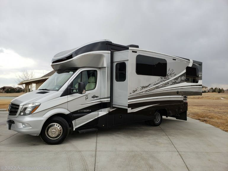 2017 Dynamax Corp RV Isata 3 Series M-24RWM for Sale in Severance, CO 80550  | C673912