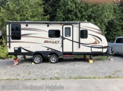 Used 2016 Keystone Bullet 210RUDWE available in Bellingham, Washington