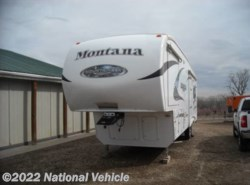2011 Keystone Montana (Mountaineer Edition)