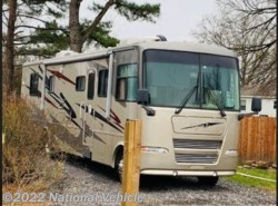 Used 2005 Tiffin Allegro Bay 37DB available in Greenwood, Arkansas