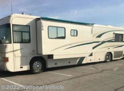 2000 Country Coach Intrigue 40' Class A Diesel Motorhome