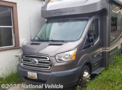 Used 2017  Winnebago Fuse 23A