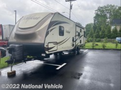 Used 2017 Forest River Wildcat 312RLI available in Bel Air, Maryland