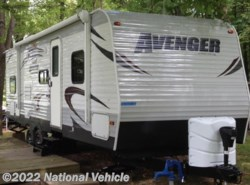 Used 2014  Prime Time Avenger 27BHS