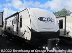 Used 2017  Cruiser RV MPG