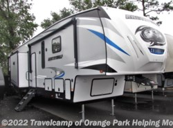 New 2021  Forest River Cherokee ARCTIC WOLF 3770 SUITE 75
