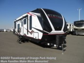 2021 Riverside RV Intrepid 267RLS