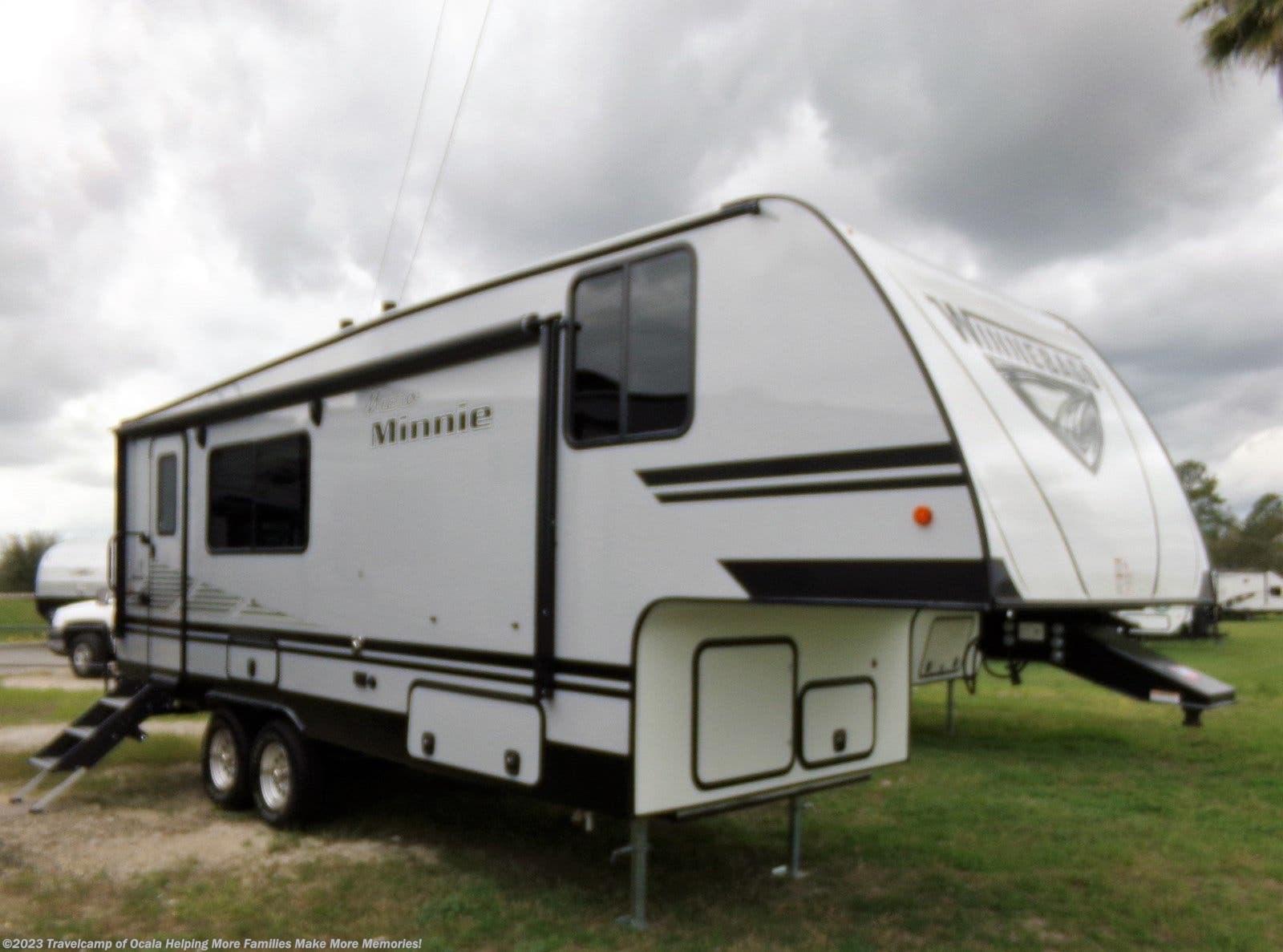 2020 Winnebago RV Micro Minnie for Sale in Summerfield, FL 34491 | WBMM46163