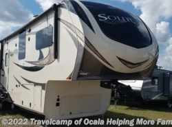Used 2017 Grand Design Solitude  available in Summerfield, Florida