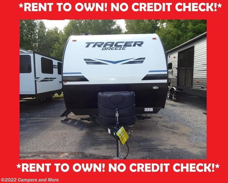 Rv Rent To Own >> 2019 Prime Time Rv Tracer Breeze 22mdb Rent To Own No Credit Check