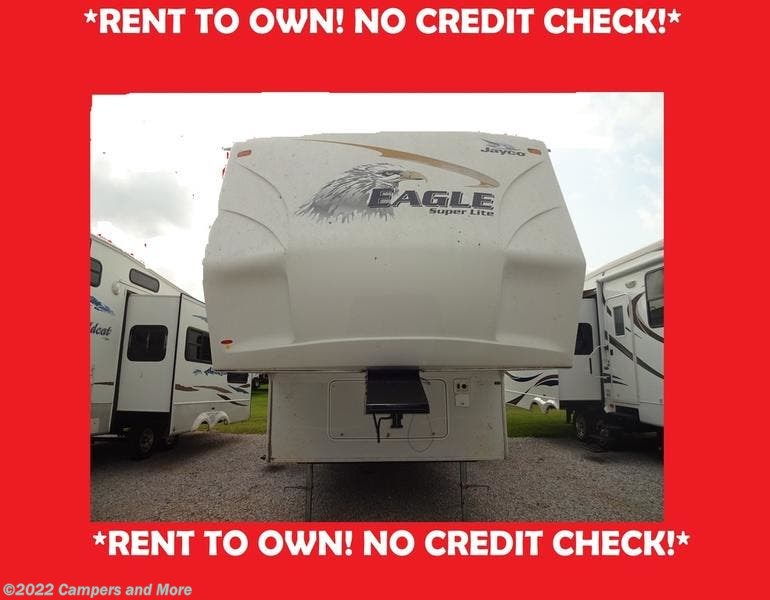 Rent To Own Rv >> 2010 Jayco Rv 30 5rls Rent To Own No Credit Check For Sale In Mobile Al 36618 0186