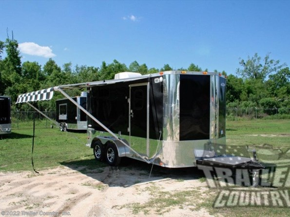 2021 Freedom Trailers available in Fitzgerald, GA