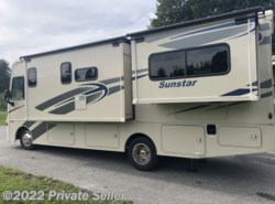 2018 Winnebago Sunstar 27PE