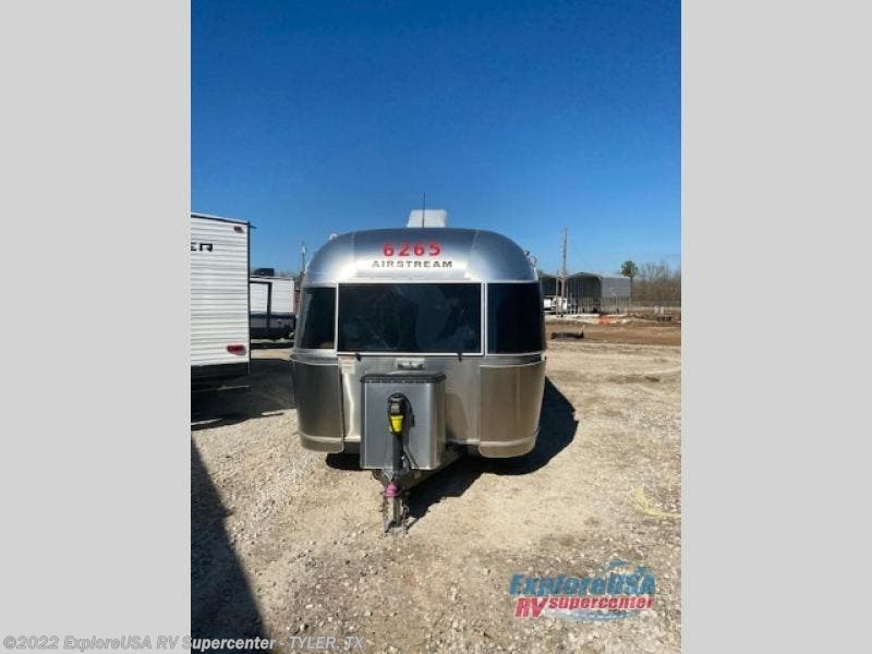2015 Airstream Flying Cloud 30