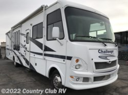 Used 2008  Damon Challenger Series 377 WORKHORSE