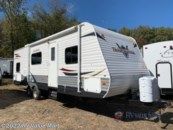2013 Heartland  Trail Runner SLT 27BHK SLE