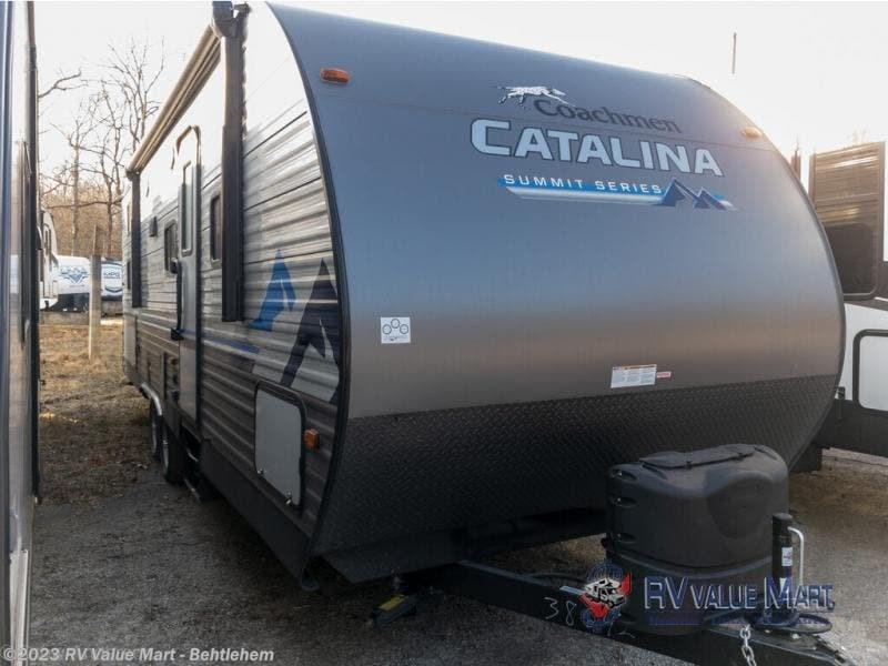 2021 Coachmen Catalina Summit Series 8 261BHS