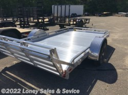 2021 Legend Trailers Legend ALUMINUM OPEN UTILITY GATE