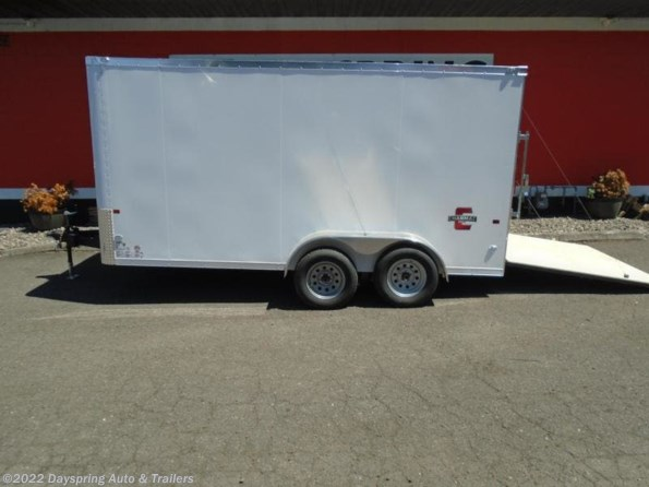 2021 Charmac C7X14S-IF available in Gresham, OR